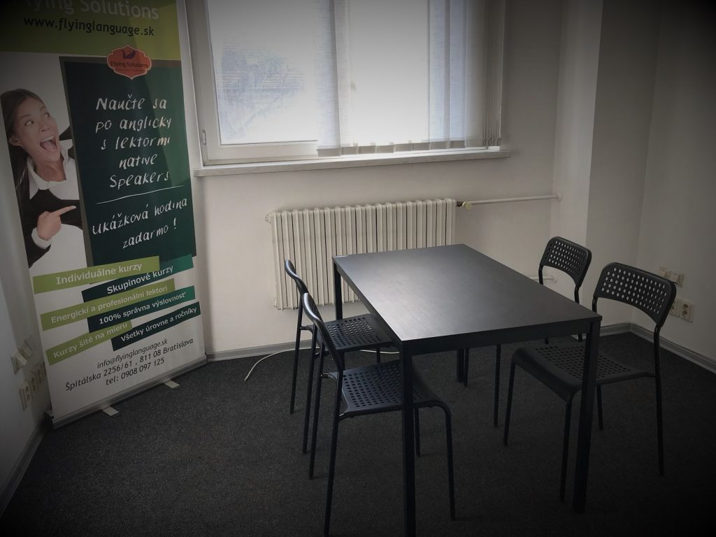 jazykova skola Bratislava