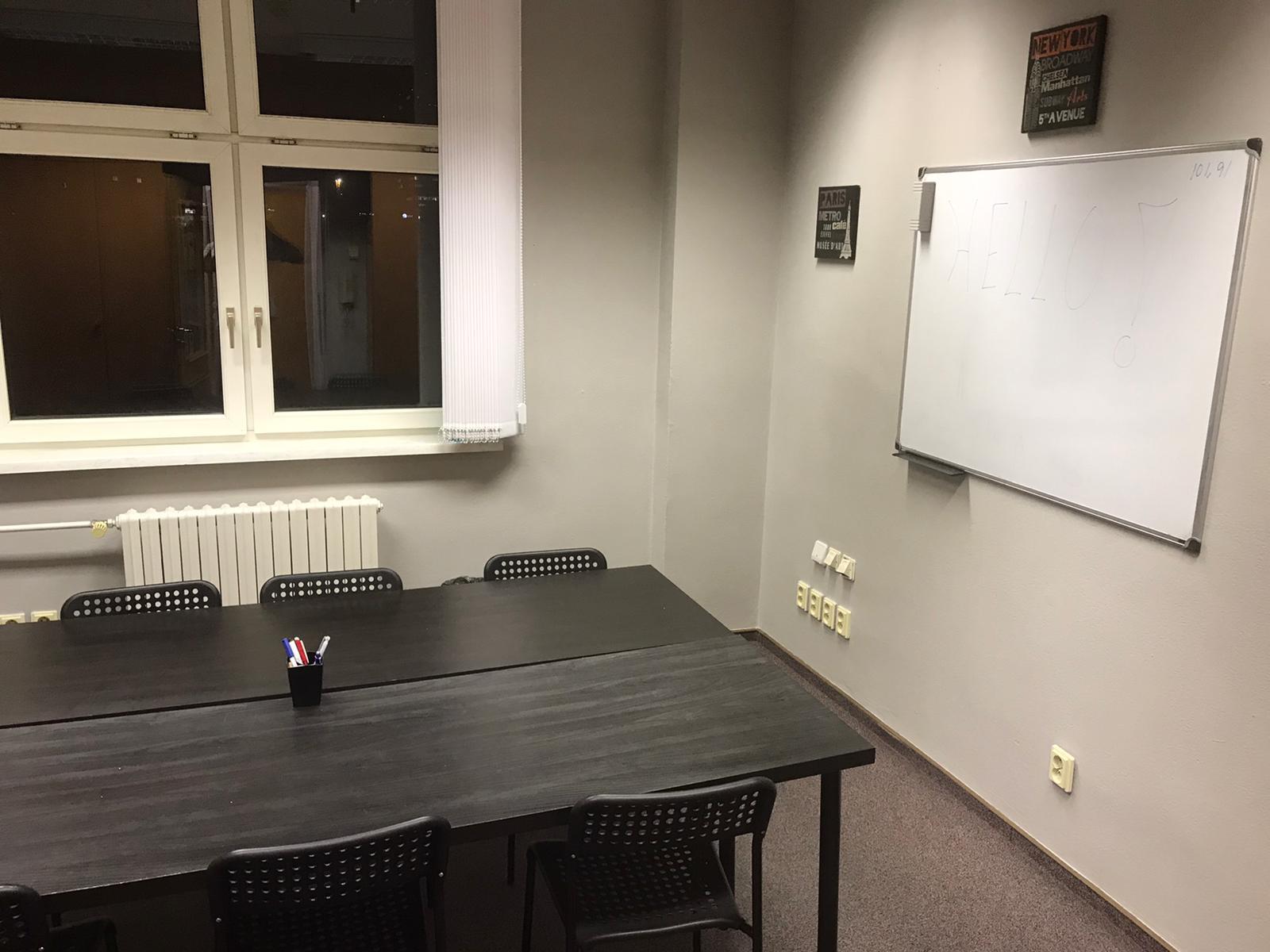 Ucebna jazykova skola Bratislava stare mesto